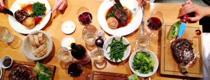 Butchery & Wine is one of Do spróbowania.