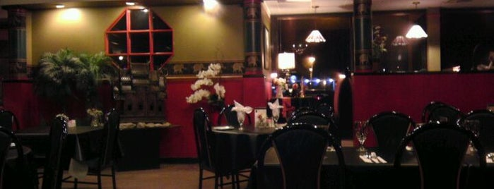 Thai House is one of My 100 Favorite Restuarants!.