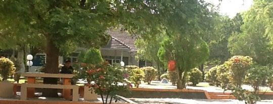 Fakultas Ekonomi Unsyiah is one of Best places in Aceh.