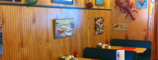 Morses Lobster Shack is one of Maine Lobster!.