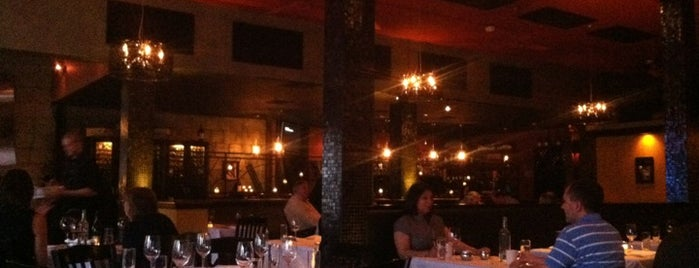 Bacchus Wine Bar & Restaurant is one of The Best of Buffalo, NY.