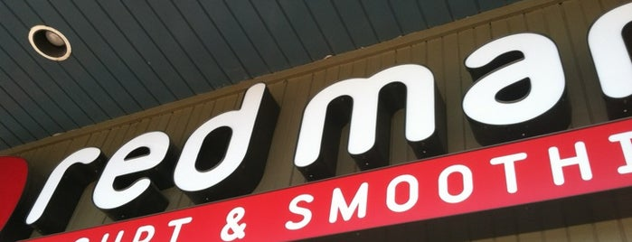 Red Mango is one of Bloomington To-Do.