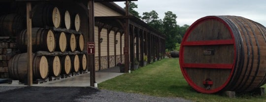 Keuka Spring Vineyards is one of Top picks for Wineries.