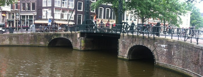 Aluminiumbrug (Brug 222) is one of Bridges in the Netherlands.