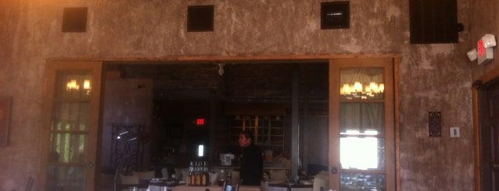 La Fiorentina Tuscan Grill is one of Knox Street Dallas.