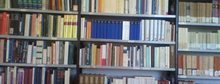Dipartimento di Filosofia is one of UniFi.
