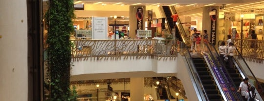 Emporium is one of All-time favorites in Thailand (#2).
