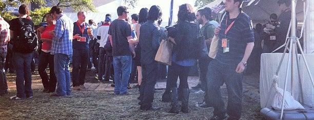 SXSW Interactive Festival is one of Austin/SXSW 2012.