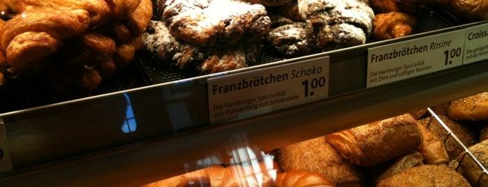 Junge - Die Bäckerei is one of Mein Deutschland.
