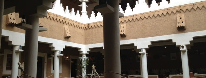 Najd Village is one of All-time Favorites in Riyadh.