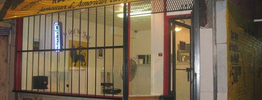 Gordon's Betta Taste Restaurant is one of Best of Baltimore - Cheap Eats.