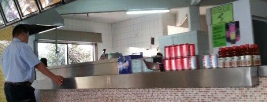 Mee Rebus Ramli is one of Makan @ Utara #7.