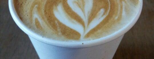 Shoreditch Coffees