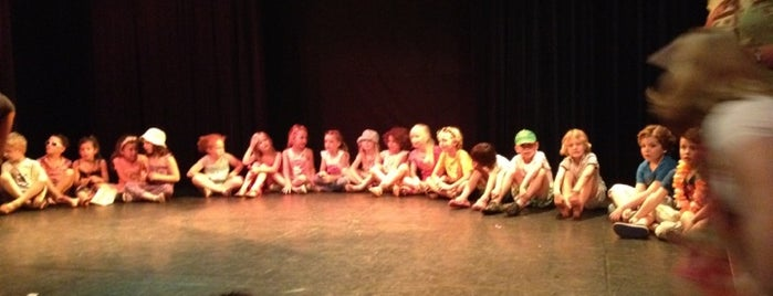 Amstelveens Poppentheater is one of Kids Guide. Amsterdam with children 100 spots.