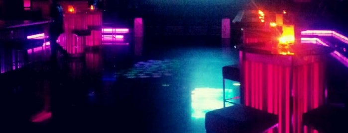 X2 Club, EGO, equinox is one of Destination in Jakarta..