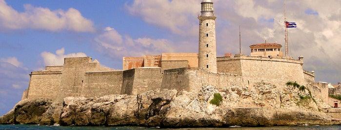 Castillo de los Tres Reyes del Morro is one of Caribbean.