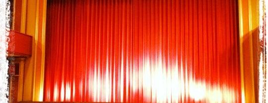 Filmtheater Sendlinger Tor is one of MUC Kultur & Freizeit.