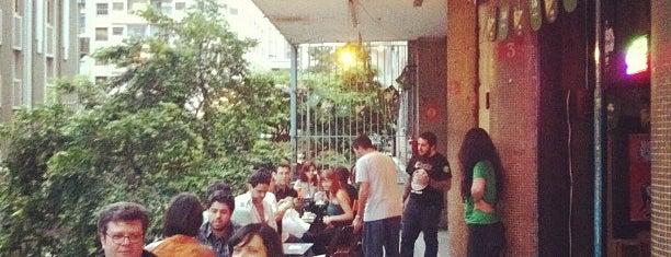 Arcangelo Café is one of Butecos de BH.