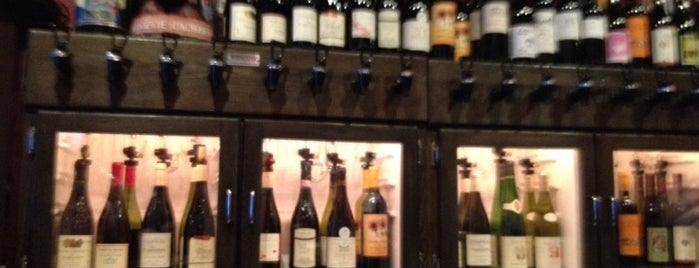 BXL East is one of Wine-To-Do List.