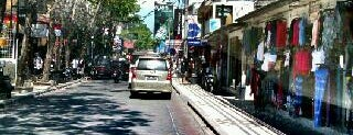 Legian Street Walk is one of Bali for The World #4sqCities.