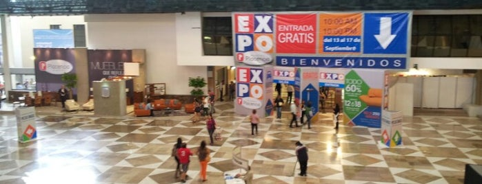 Expo Guadalajara is one of Show Places @ GDL.