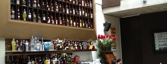 Rafael is one of Restaurantes visitados.