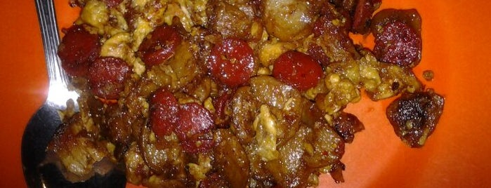 Nasi Goreng Gila Liem is one of Kuliner.