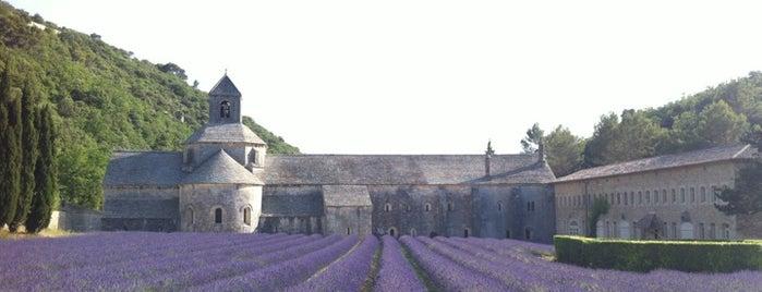 Abbaye Notre-Dame de Sénanque is one of Trips / Vaucluse, France.