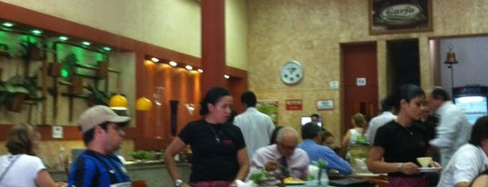 Restaurantes em Fortaleza