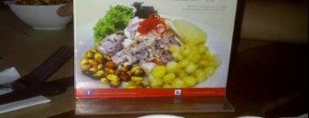 Rocoto is one of Restaurantes, Bares, Cafeterias y el Mundo Gourmet.