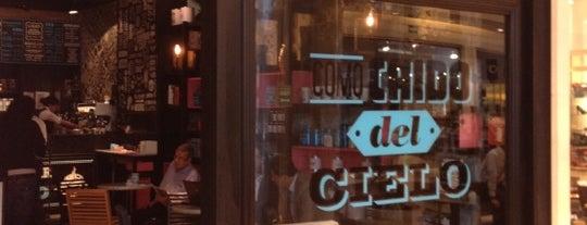 Cielito Querido Café is one of Bebidas No-Alcohólicas que Tienes que Probar.