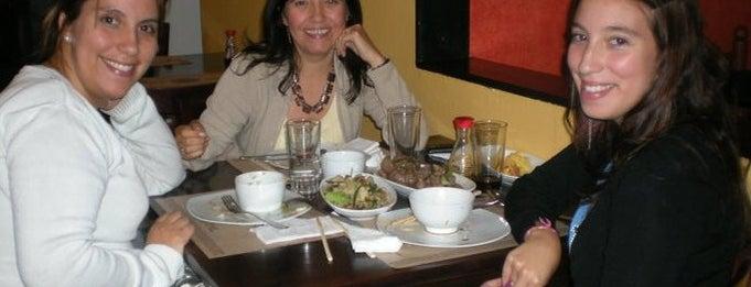 China Plaza is one of Bares, restaurantes y otros....