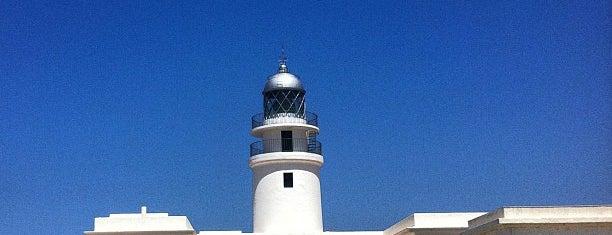 Far de Cavalleria is one of Menorca To Do.