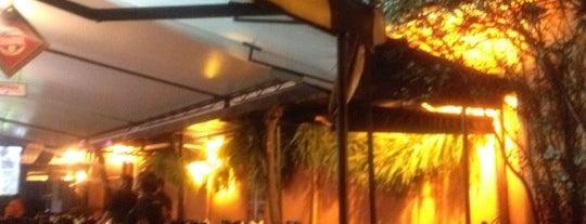 Bar Memorial is one of Lugares agora CONHECIDOS.