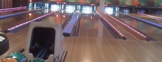 North Bowl is one of Fun.