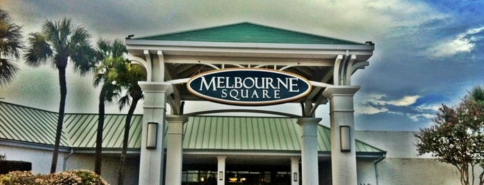 Melbourne Square Mall is one of Frequent Check In's.