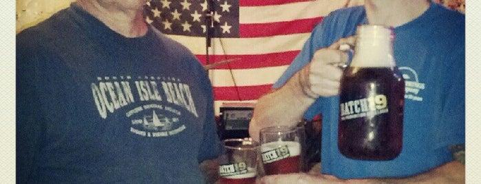 Greenville Inn is one of Cleveland Beer Week (Venues).