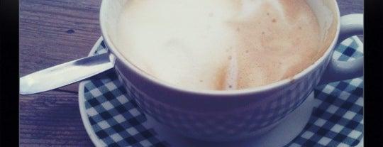 Den Hoek Af is one of To Drink (Coffee).