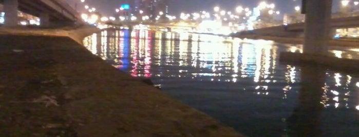 Câu cá chân cầu Calmette is one of Câu cá tại Sài Gòn.
