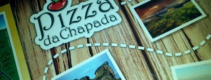 Pizza Da Chapada is one of Comer e Beber em Salvador.