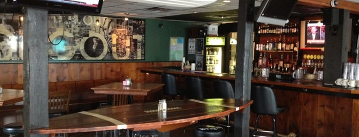 Dugout Bar & Grill is one of Recommended Sandwich.