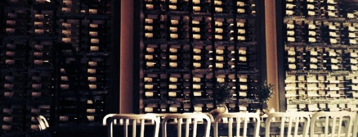 Camelot Cellars is one of Columbus Grub.