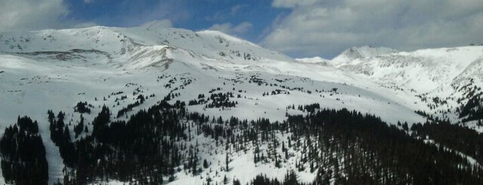 Loveland Ski Area is one of Top picks for Ski Areas.