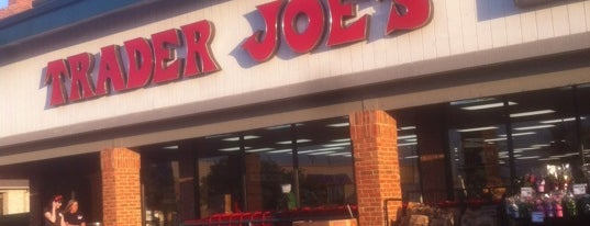 Trader Joe's is one of The 15 Best Places with Good Service in Indianapolis.