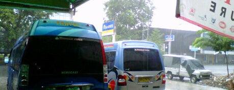 Sumbawa Utama is one of mataram.