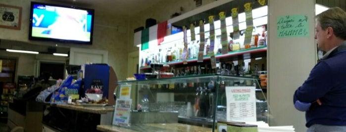 Pasticceria Bar Pizzeria Arcobaleno is one of Tutto Castelleone di Suasa.