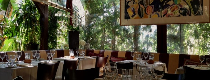 Il Piccolino is one of The 15 Best Places for a Fine Dining in Los Angeles.