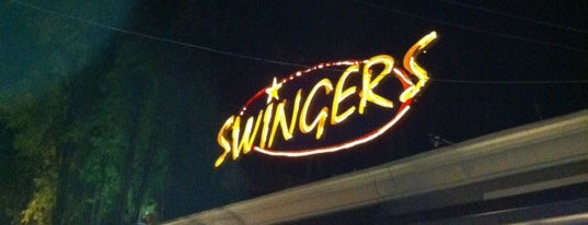 Swingers Lounge BH is one of Casas Noturnas - Belo Horizonte.