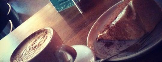 Dromedar Kaffebar is one of To drink Nordic.