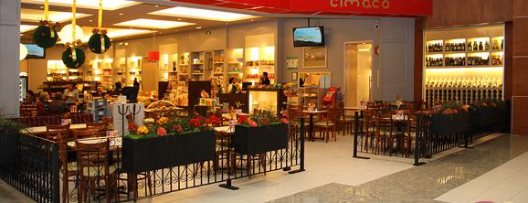 Cimaco Gourmet is one of Restaurants.